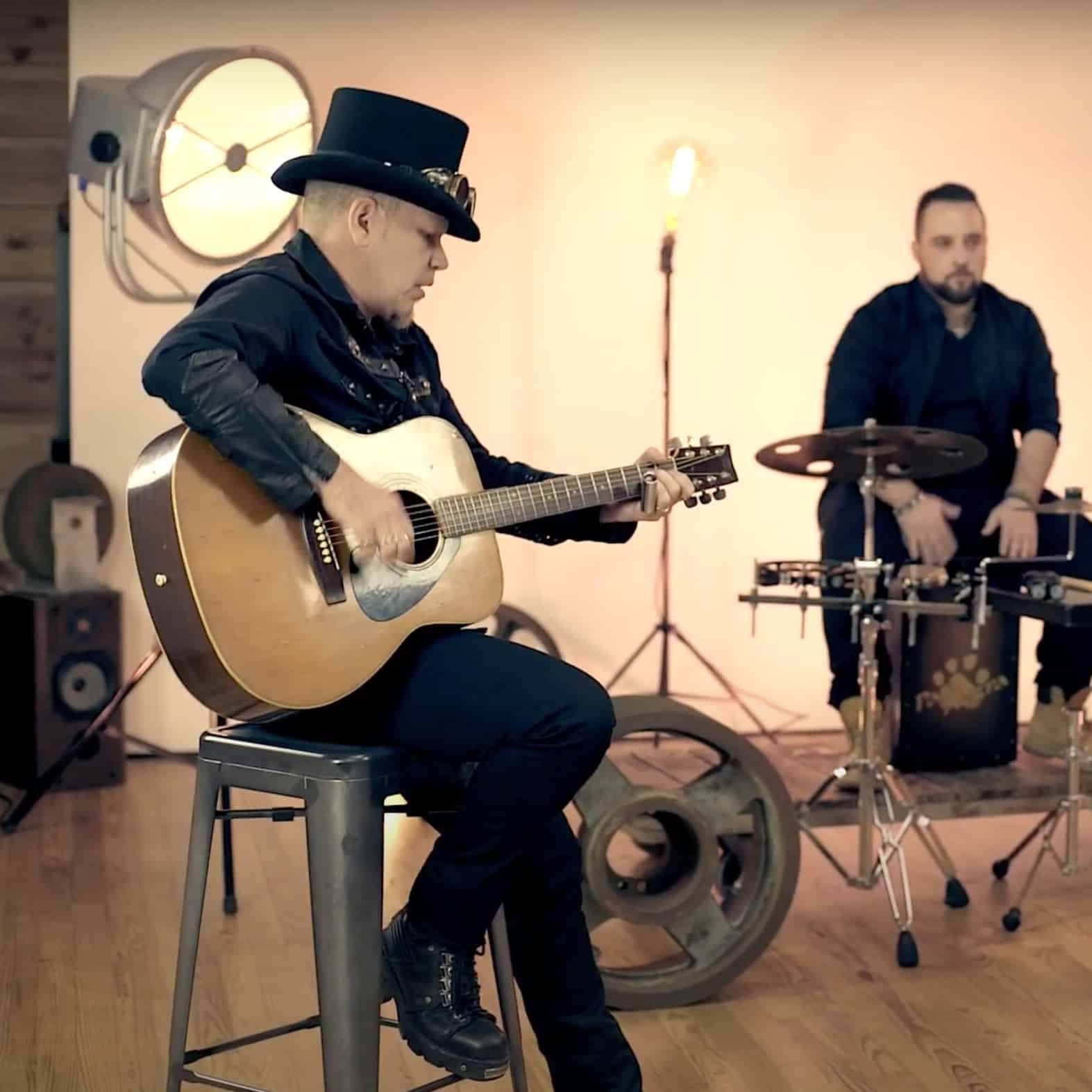 The Blake Project - They Are My Friends, tournage de clip par Bibam Production